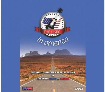 The Ukes in America (DVD)