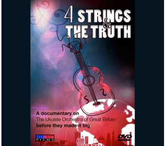 4 Strings & the Truth (DVD)