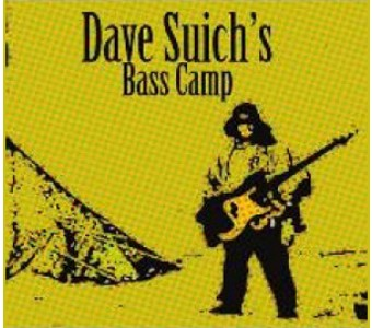 Dave Suich's Bass Camp