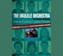 Live at the Sydney Opera House (DVD)
