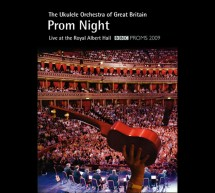 Prom Night : Live at the Royal Albert Hall (DVD)