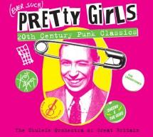 (Ever Such) Pretty Girls