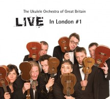 Live in London #1
