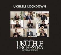 The Ukulele Lockdown DVD