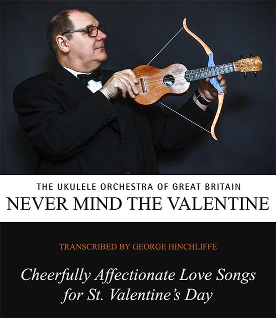 Nevermind The Valentine Songbook
